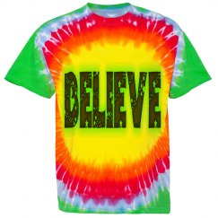 """Believe"" T-shirt"
