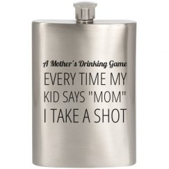 Mom's Drinking Game