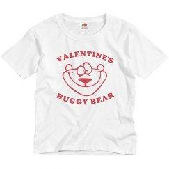 Huggy Bear