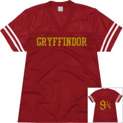 gryffindor love