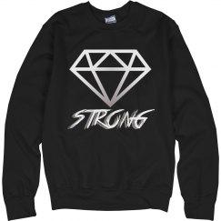 Diamond Strong!