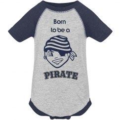 Lil' Pirate
