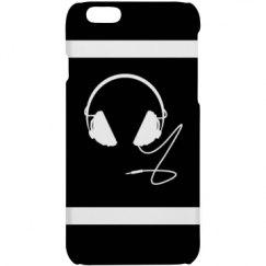 iPhone 6 case headphones