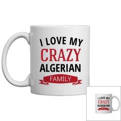 Crazy Algerian Family