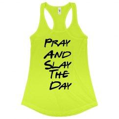 Pray And Slay Neon Edition(1)