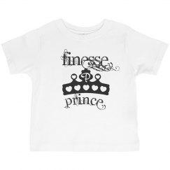 Finesse Prince