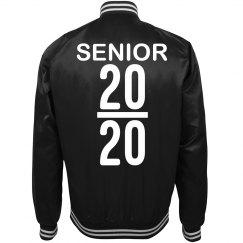 Cool Kids Seniors 2017