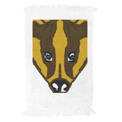 Badger Spirit Towel
