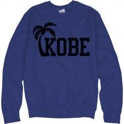 KOBE EXCLUSIVE