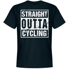 Straight outta Cycling