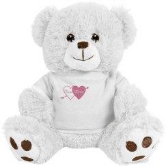 True Love Bear