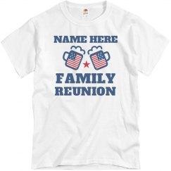 American Family Reunion