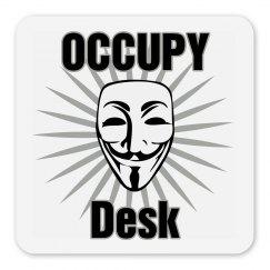 Occupy Desk