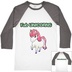 Fab unicorns