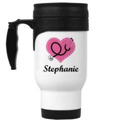 Nurse Mug Nursing Student Gift