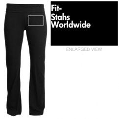 Fitstah WW Yoga Pants