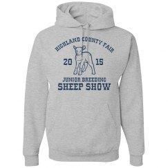 Breeding Sheep Show