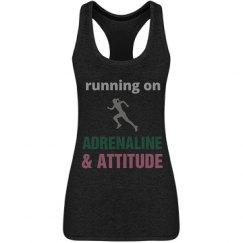Adrenaline & Attitude