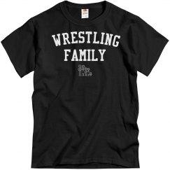 Wrestling family