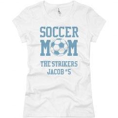 Soccer Mom of Jacob