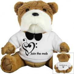 Godfather Teddy