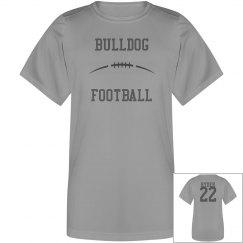 Football Practice shirt