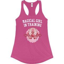 Magical Girl Training