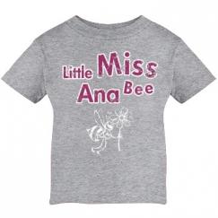 Little Miss Bee
