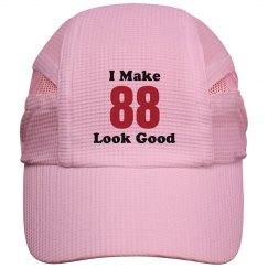 I make 88 look good