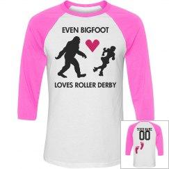 Love Roller Derby