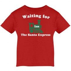 Santa Express Infant