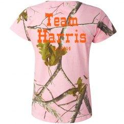 Team Harris est. 2014