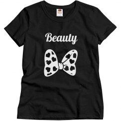 Beauty Couple Shirt