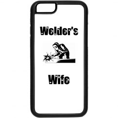 Wife - iPhone 6 case