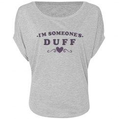 Someone's Duff