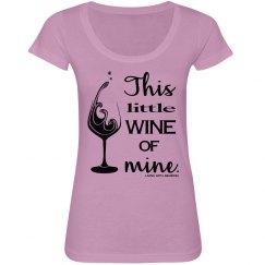This Little Wine of Mine