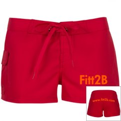 Fitt2b Board shorts