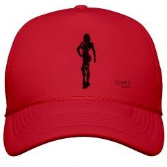 Bikini Comp Hat