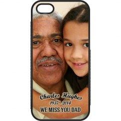 Memorial Case Dad