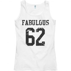 Fabulous 62