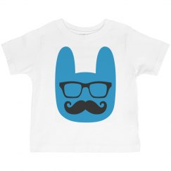 Cute Easter Toddler Hipster Tee
