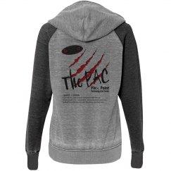 Flex Point Hooded Sweatshirt