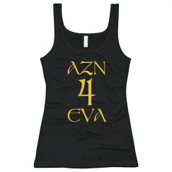 AZN 4 EVA