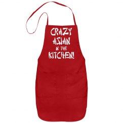 Crazy Asian Kitchen