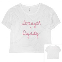 Proverbs Woman T-shirt