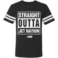 Straight outta Jet Nation