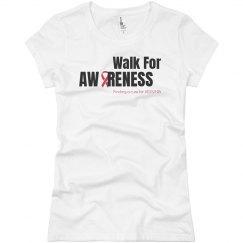 Walk For Awareness