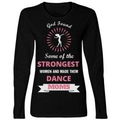 Strongest Dance Mom