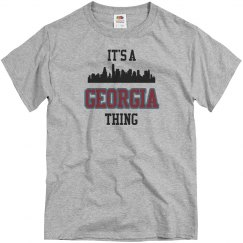 It's a georgia thing