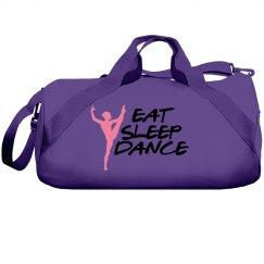 Eat Sleep Dance - Bag